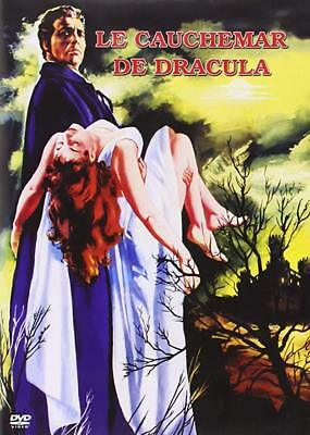Horror of Dracula DVD, 2002  WARNER HAMMER HORROR MINT CONDITION*