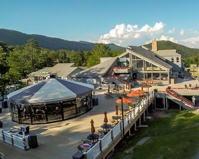 The Summit At Massanutten 4 Bedroom Lock-Off Annual Timeshare For Sale!!