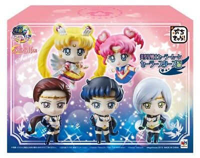 Eternal Sailor Moon Chara Talk Doll Bambola Bandai Japan Team Bambole E Accessori