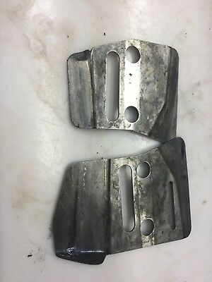 JONSERED 525 535 CHAINSAW chain guides  used OEM