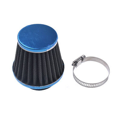 38mm Air Filter POD Cleaner For BIKE DIRT ATV QUAD PIT Motorcycle Honda Suzuki