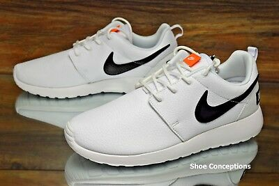 11cf3fe4493e NIKE ROSHE ONE PRM White Black 833928-104 Women s Shoes - Multi Size ...
