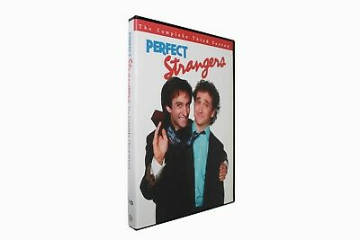 Perfect Strangers: Complete 3rd Season (3-Disc) NEW 3