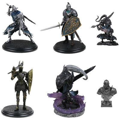 Dark Souls Artorias Faraam Knight Collection PVC Action Figure Statues Models