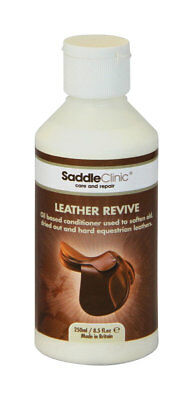Saddle Clinic Leather Revive - 250ml