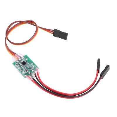 Bidirectional Interface Electronic Fuze Controller Switch Lgnition for RC Drone