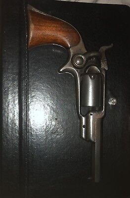 1855 Colt Root Revolver ,incomplete