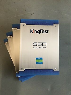 Kingfast SATA III SSD Solid State Drive for Computer PC Laptop Desktop 32GB SSD