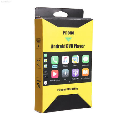 D00C USB Android Navigation Player Smart Link Dongle For Apple CarPlay Android