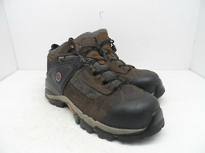 298f127470d TIMBERLAND PRO TB085591214 6 In Magn ST BROWN Boots - $86.89 | PicClick