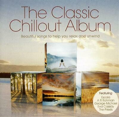 The Classic Chillout Album / Various