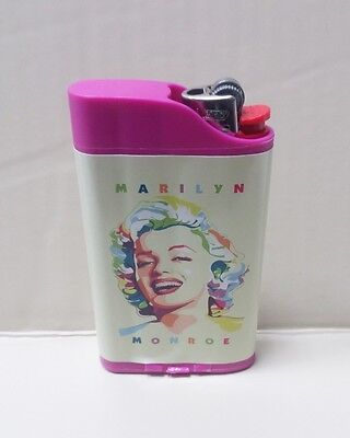 SMOOKEY portacenere portatile BREVETTO 100% MADE IN ITALY - Marilyn Monroe