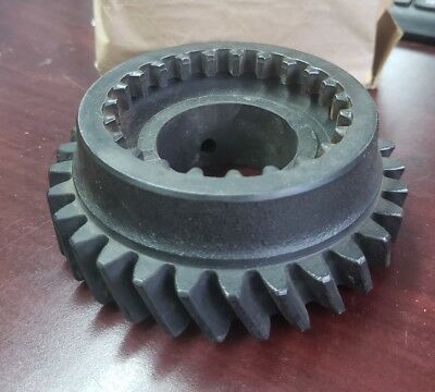 Hyster Gear Part Number 53520