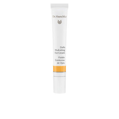 Cosmétique Dr. Hauschka women DAILY HYDRATING eye cream 12,5 ml