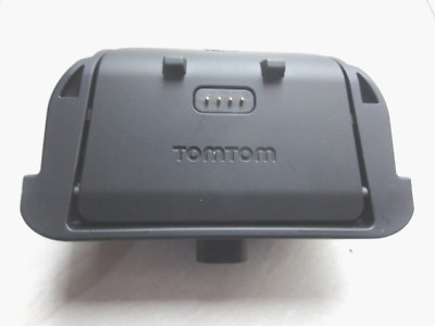 New genuine Tomtom Rider active dock docking mount.