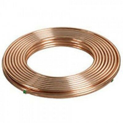 """Air Conditioning Copper Pipe 3/8"""""""