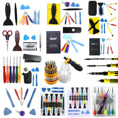 Universal Mobile Phone Opening Tools Screwdrivers Set Kit For iPhone 5 6 7 Plus