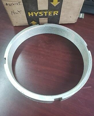 Hyster Nut Part Number 616165