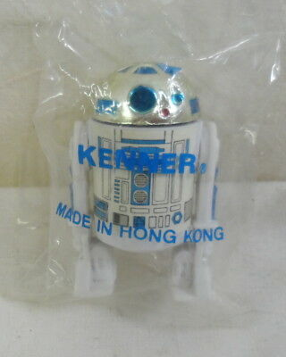 1983 Kenner Return Of The Jedi-R2D2 W/Sensorscope Sealed In Factory Baggy sku713