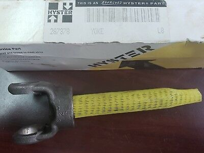 Hyster Yoke Part Number 287378