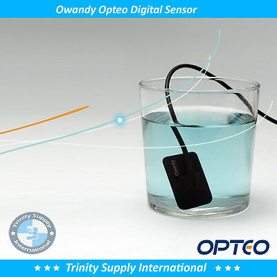 Digital X-Ray Sensor Size # 2 Automatic Activa. Syst.A²-S Owandy Opteo Low Price