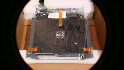 "NEW Dell 18.5"" 1U KMM FPM185 Rackmount Console Terminal (SPANISH KEYBOARD) MTFTH"