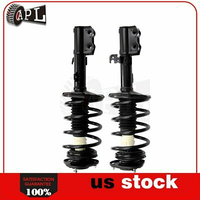 Suspension Strut and Coil Spring Assembly Front Right fits 14-16 Subaru Forester