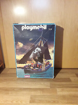 PLAYMOBIL 3860 Piratenschiff