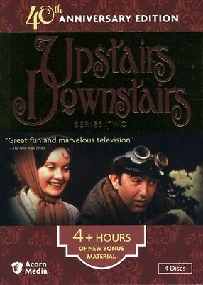 Upstairs Downstairs: Series Two [40th Anniversary Edition] (DVD Used Acceptable)