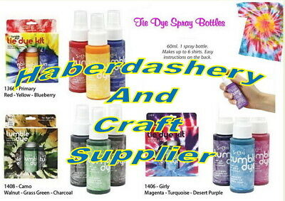 S*e*i Fabric & Craft Dye *permanent *water Based Pick 1 Bottle Or Pack