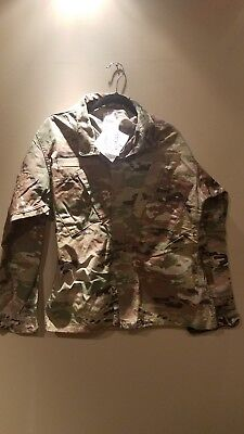 OCP Top/ Coat, Army Combat Uniform - Multicam - Medium-Regular