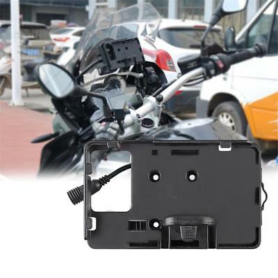 X1 Motorcycle  Mobile Phone GPS Bracket Holder For BMW 700GS 800GS R1200GS Honda