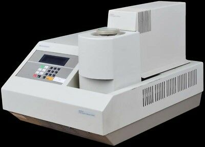 Applied Biosystems GeneAmp 9600 Industrial Digital PCR Thermal Cycler System