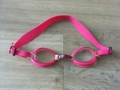 TCM Schwimmbrille in rosa