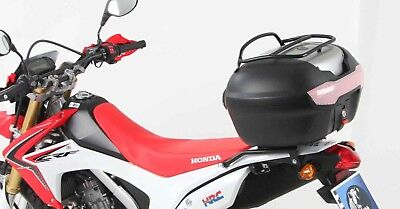 Honda CRF250 Rally ab Bj. 2018 Topcase Set Journey 30 incl. carrier BY H&B