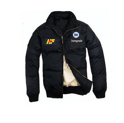 Lancia integrale Quality jacket