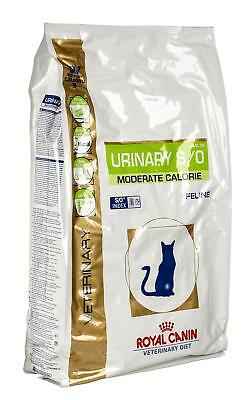Royal Canin Urinary Moderate Calorie Cat 9kg