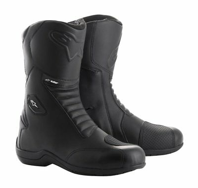 Alpinestars Andes V2 Drystar Waterproof/Breathable Motorcycle Leather Boots