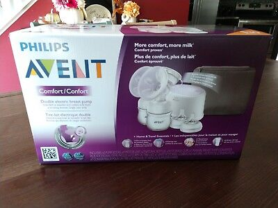 Philps Avent Double Electric Breast Pump