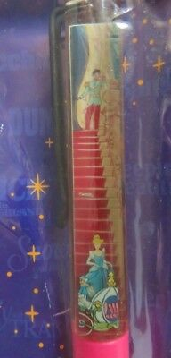 NEW Disney CINDERELLA FLOATY PEN RARE