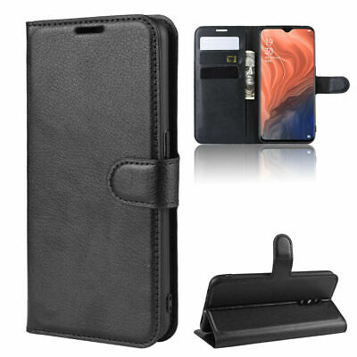 For Samsung Galaxy A9 Wallet Leather Case Flip Book Cover Pouch with Card Pocket