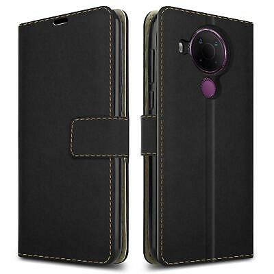 For Samsung Galaxy A7 Wallet Leather Case Flip Book Cover Pouch with Card Pocket
