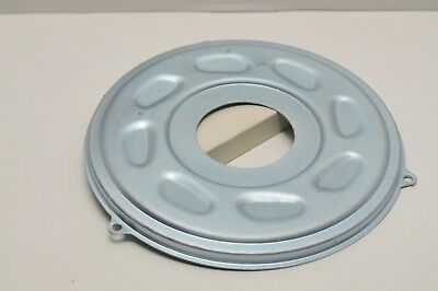 Kimpex JLO Cover Plate - Starter 11-355 / 230x / 3b1e - New Style Twins