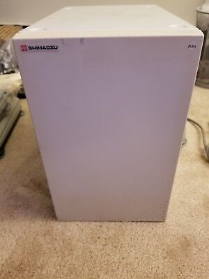 SHIMADZU HPLC SYSTEM OPTION BOX L cat 228-35720-91