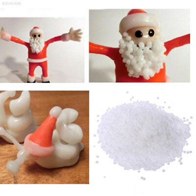 4CC4 Funny Mouldable Plastic Pellets Friendly Thermoplastic Xmas Household DIY