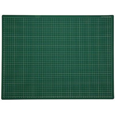 Green Cutting Mat A3 (5 Pack) Heavy Duty 45cm x 30cm x 3mm