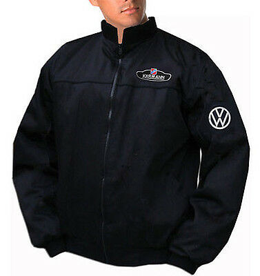 Karmann Ghia quality Jacket