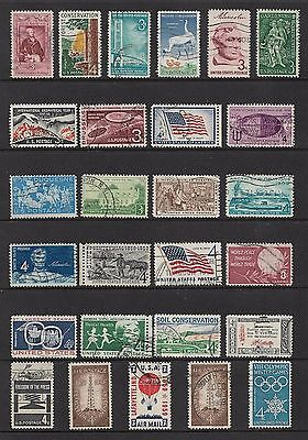 USA - mixed collection No.66