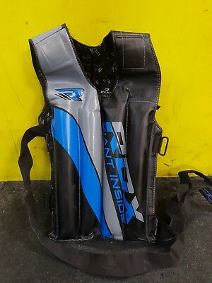 RDX Pro Weighted Vest 8-20 kg Gym Running Fitness Training Weight Loss Jacket R1