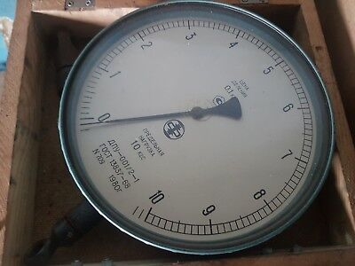 Dynamometer 0-0.2 tons' USSR ! New ! Top Grade!!!
